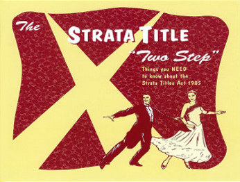Image: Strata Booklet 1