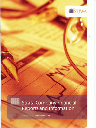 Image: Strata Booklet 3